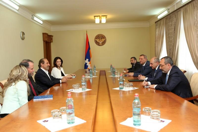 John-Evans-Karabakh