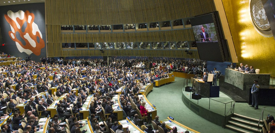 UN-general-assembly