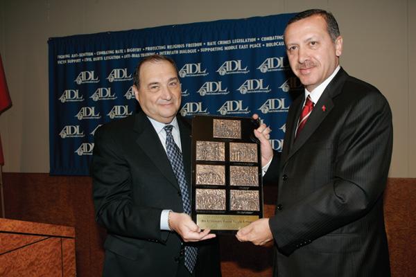 erdogan-receives-adl-award