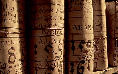 vatican_archives
