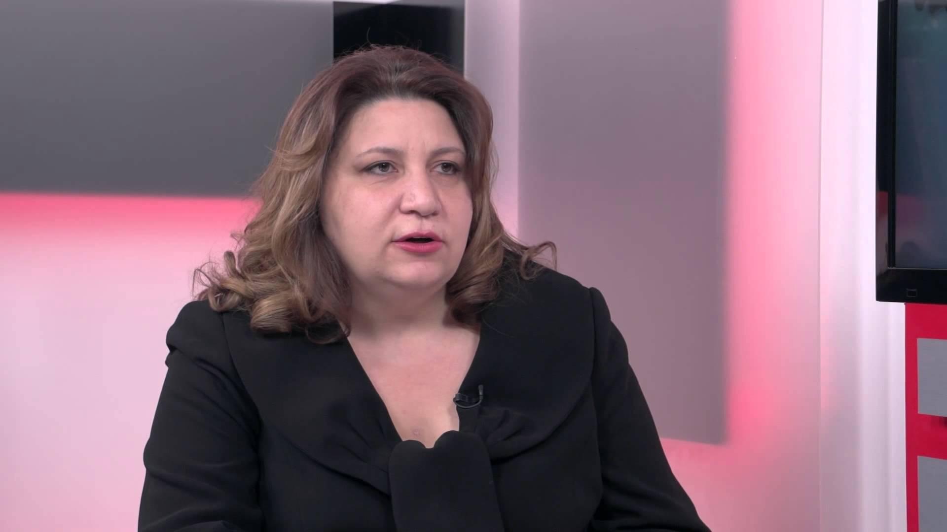 Dr Tamara Babayan