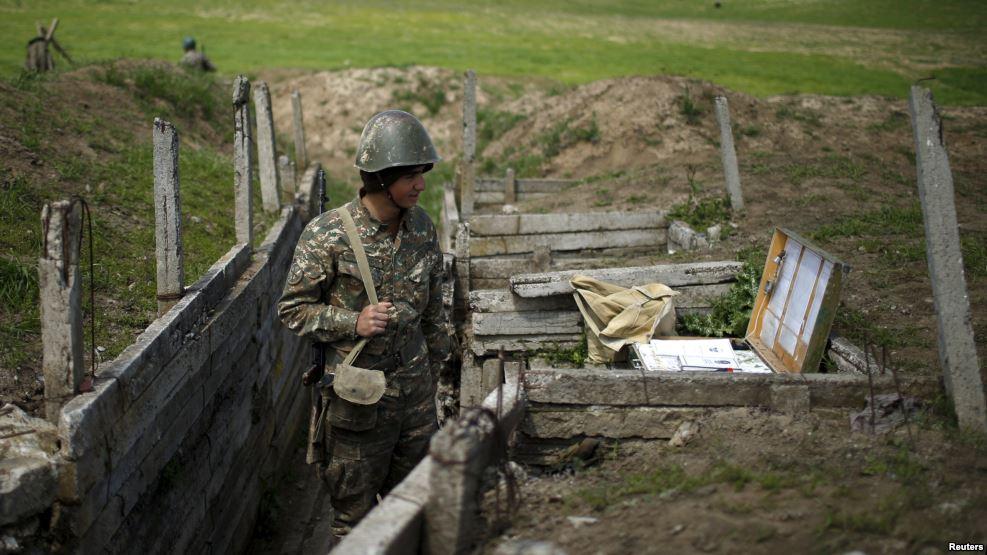 Karabakh-Defense