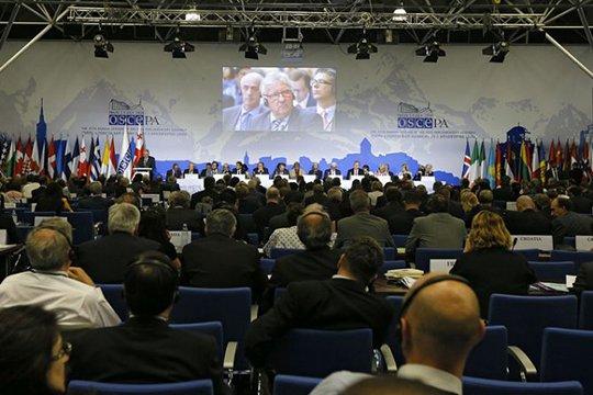 OSCE-PA-Tbilisi