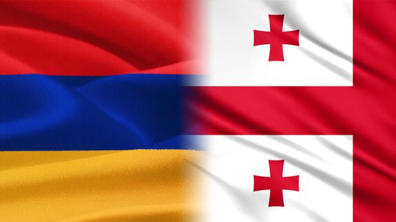Armenia georgia ile ilgili görsel sonucu