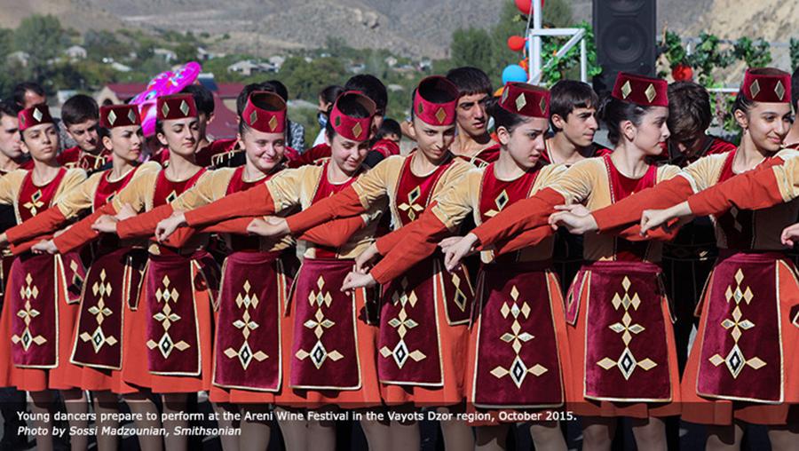 Armenia-culture