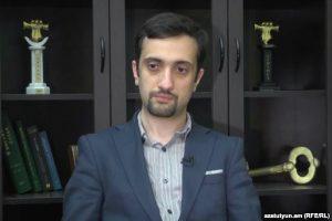 Daniel Ioannisian