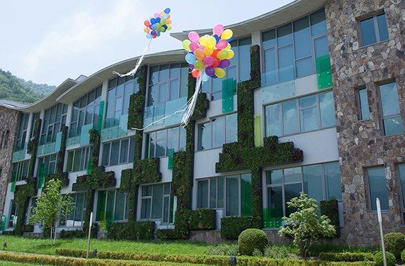 Dilijian-School