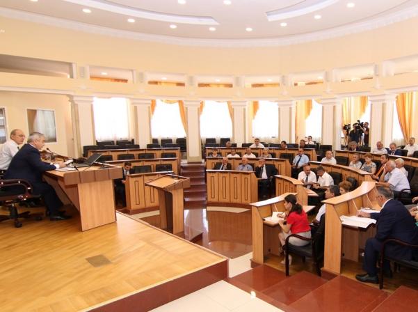NKR National Assembly