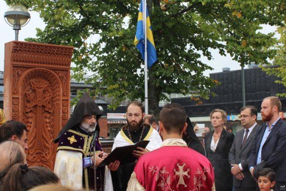 Sweden-Genocide-Memorial