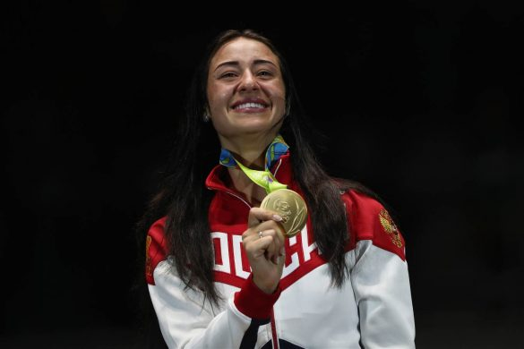 Yana Egorian