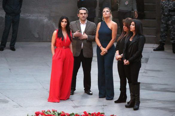 kim-kardashian-red-armenia