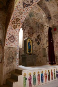 meghri-church-3