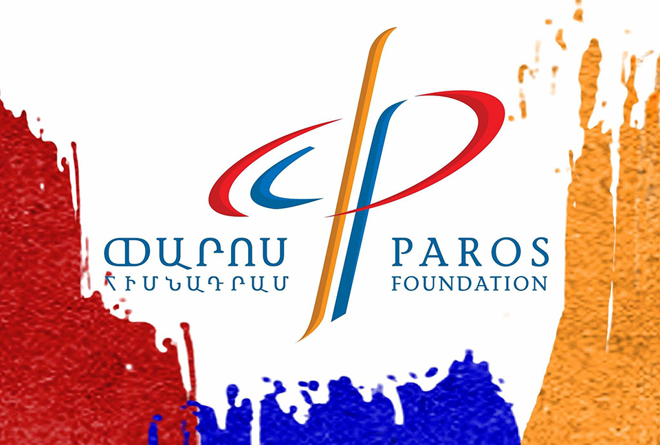 parosfoundation