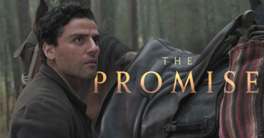 A Promise  Movie Trailer