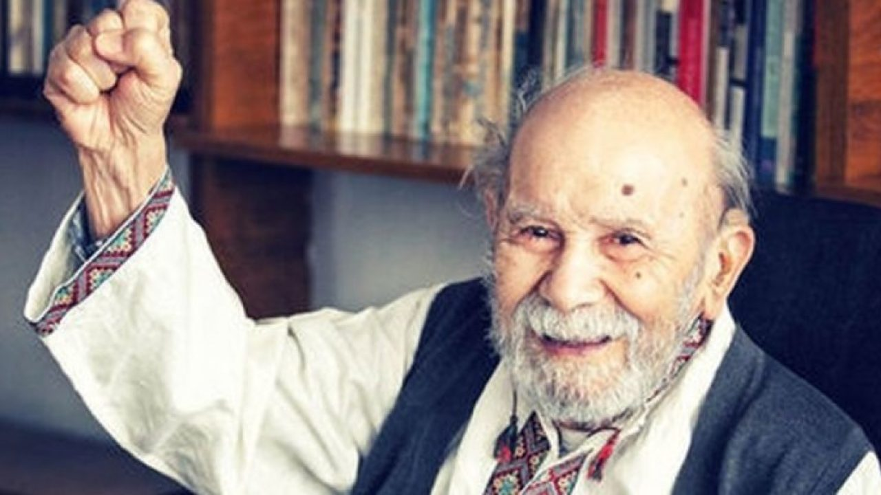 Turkish Intellectuals Who Have Recognized The Armenian Genocide: Vedat  Türkali • MassisPost