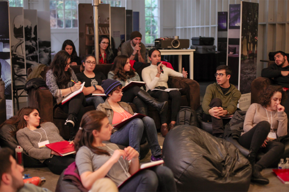 USC Innovate Armenia – The Retreat