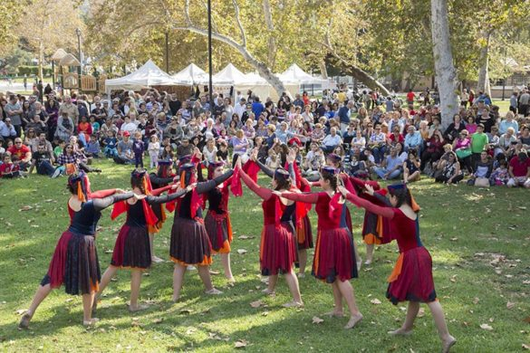 Armenian Community Celebrates Independence at Annual Festival