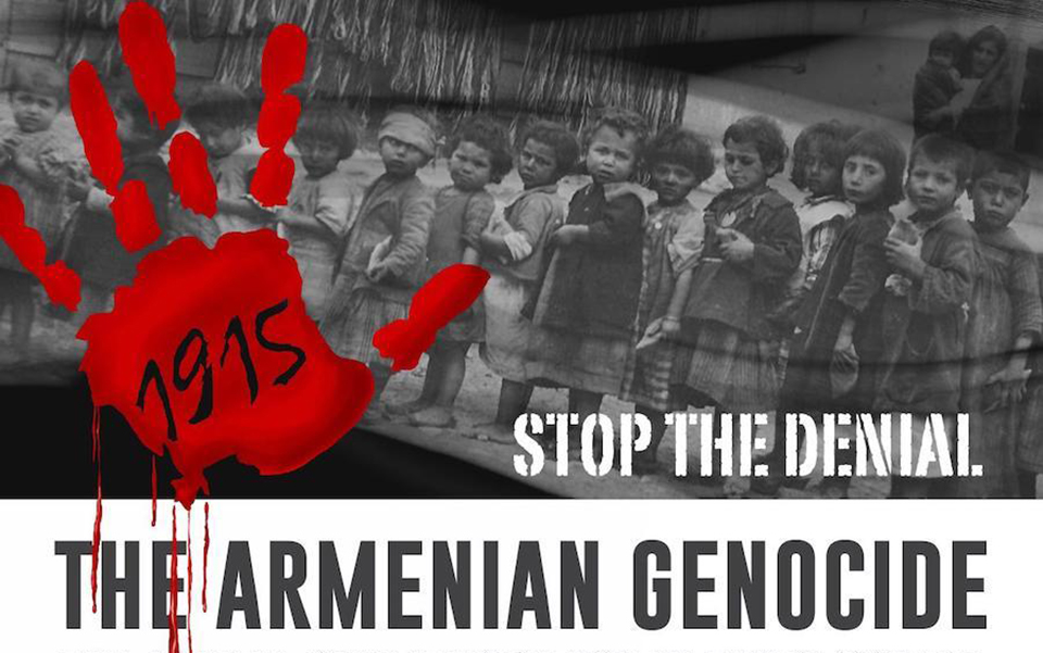 Armenian Genocide Commemoration Essay Contest For High School And College Student Massispost